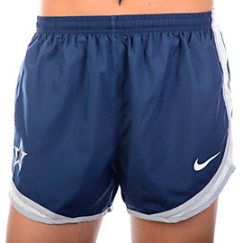 Dallas Cowboys Nike Tempo Short