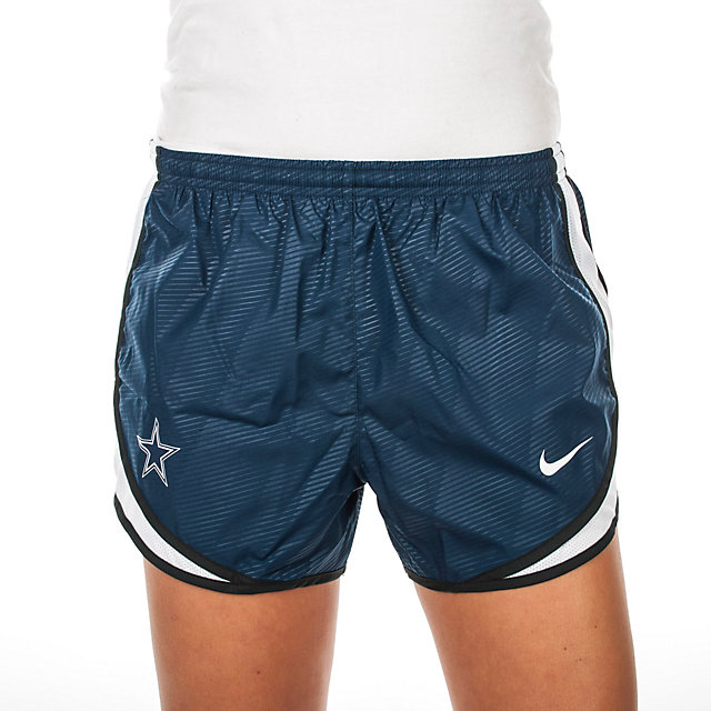 Dallas Cowboys Nike Seasonal Tempo Short