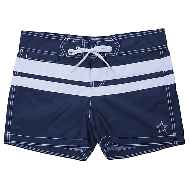 Dallas Cowboys Cover Shorts