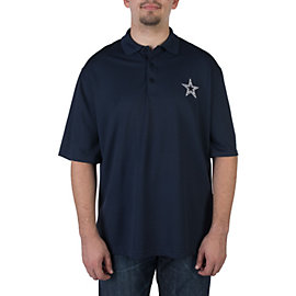 Dallas Cowboys Dedication Polo