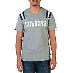 Dallas Cowboys Nike Vintage Washed Football Tee