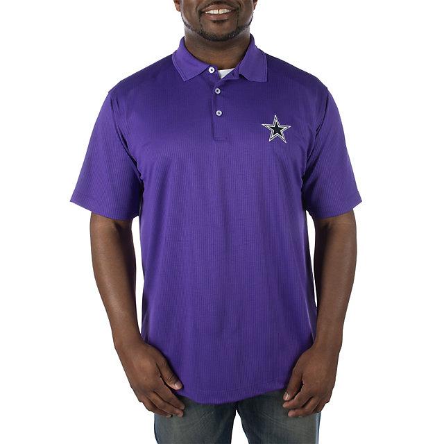 Dallas Cowboys Matrix Polo