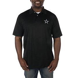 Dallas Cowboys Shadow Polo