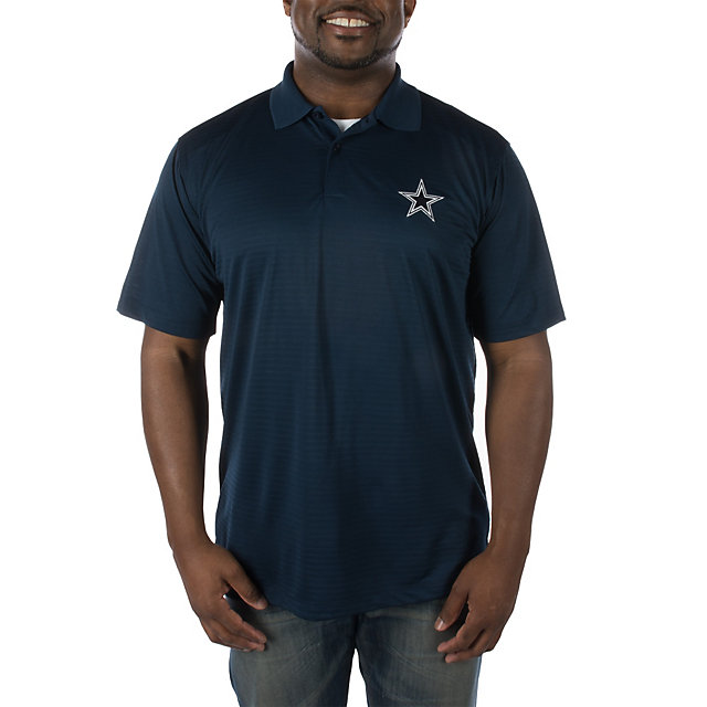 Dallas Cowboys Shadow Polo