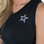Dallas Cowboys Nike Womens Endzone Tank 2