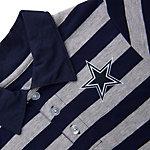 Dallas Cowboys Tuff Guy Polo