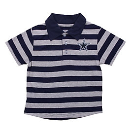 Dallas Cowboys Tuff Guy Polo