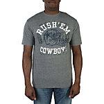 Dallas Cowboys Conviction Triblend Tee