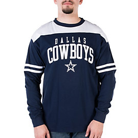 Dallas Cowboys Bravery Tee