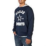 Dallas Cowboys Allegiance Jersey Hoody