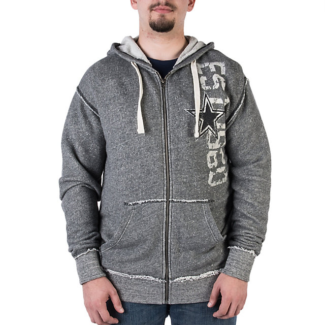 Dallas Cowboys Persistence Hoody