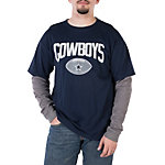 Dallas Cowboys Power Layered Thermal