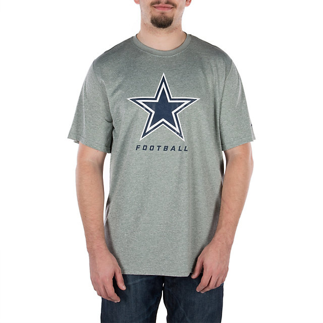 Dallas Cowboys Nike Legend Elite Logo Tee