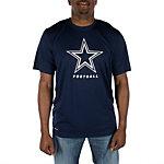 Dallas Cowboys Nike Legend Elite Logo Tee