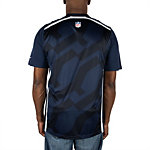 Dallas Cowboys Nike Hypervent Short Sleeve Top