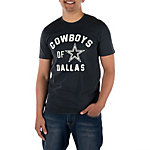 Dallas Cowboys Nike Of The City Tee