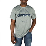 Dallas Cowboys Nike Legend Football Icon Tee