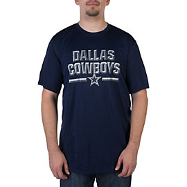 Dallas Cowboys Nike Legend Chiseled Tee