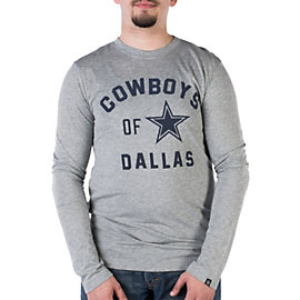 Dallas Cowboys Nike Of The City Long Sleeve Tee