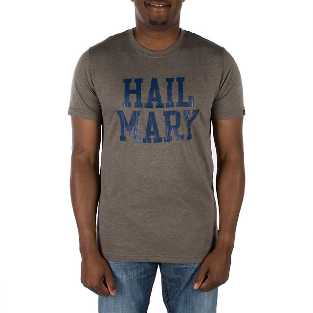 Dallas Cowboys Nike Moments Hail Mary Tee