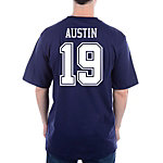 Dallas Cowboys Nike Name and Number Tee - Miles Austin #19