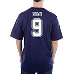 Dallas Cowboys Nike Name and Number Tee - Tony Romo #9