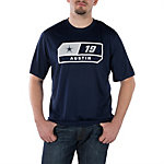 Dallas Cowboys Nike Legend Player Tee - Miles Austin #19