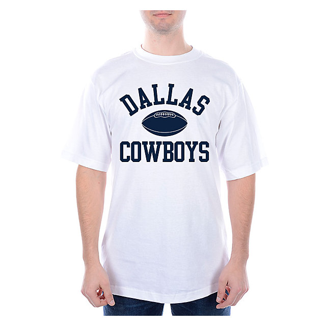 Dallas Cowboys Real Authentic 2 Tee