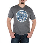 Dallas Cowboys Seal Tri-Blend Tee