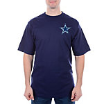 Dallas Cowboys Larger Than Life Tee