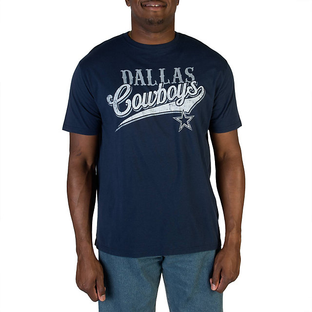 Dallas Cowboys 60 Sweep Tee