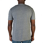 Dallas Cowboys DC Interlock Triblend Tee