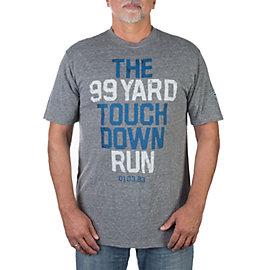 Dallas Cowboys 99 Yard Run Tee