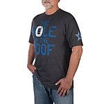 Dallas Cowboys Hole In The Roof Tee