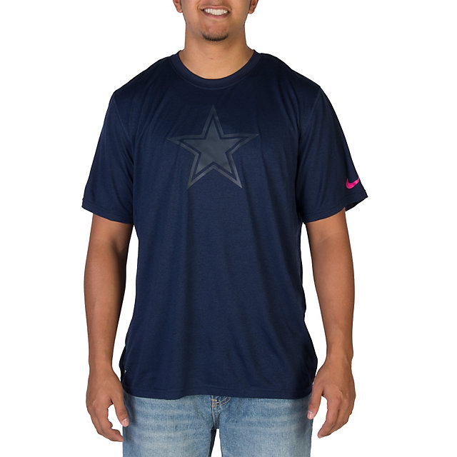 Dallas Cowboys Nike BCA Legend Tee