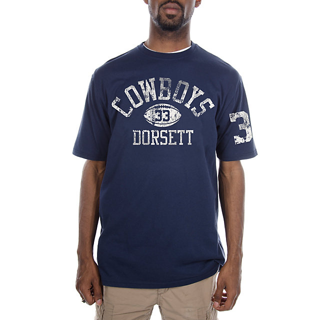 Dallas Cowboys Dorsett Tradition Tee