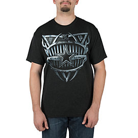 Dallas Cowboys Chrome Triblend Tee