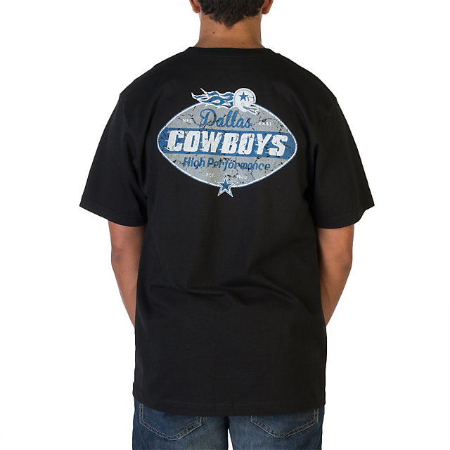 Dallas Cowboys Outrunner Tee