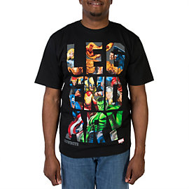 Dallas Cowboys Marvel Ensemble Tee