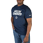 Dallas Cowboys Nike Unleash Tee
