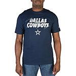 Dallas Cowboys Nike Unleash Tee