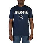 Dallas Cowboys Nike #HUSTLE Tee