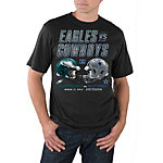 Dallas Cowboys 2013 Eagles Game Day Tee