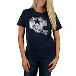 Dallas Cowboys Womens Classic Tee