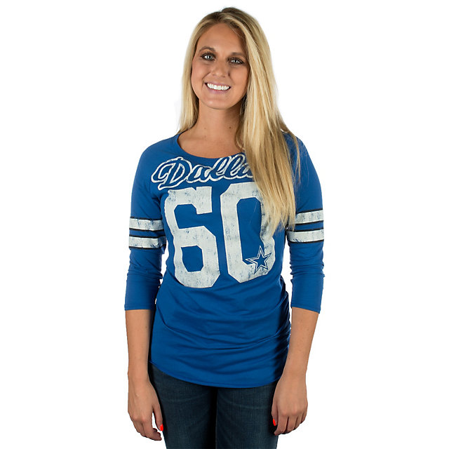 Dallas Cowboys Shabby Tee