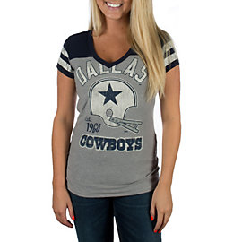 Dallas Cowboys Nostalgia Tee