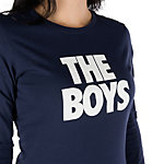 Dallas Cowboys Nike Womens THE BOYS Long Sleeve Tee