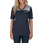 Dallas Cowboys Nike Womens Ware #94  My Player Top