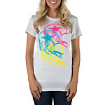 Dallas Cowboys Neon Helmet Tee