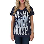Dallas Cowboys Make Some Noise V-Neck Tee